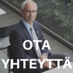 Ota yhteyttä - Mikko Hörkkö