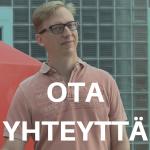 Ota yhteyttä - Petri Sysilahti