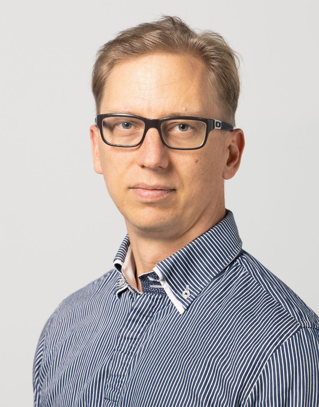 Petri Sysilahti